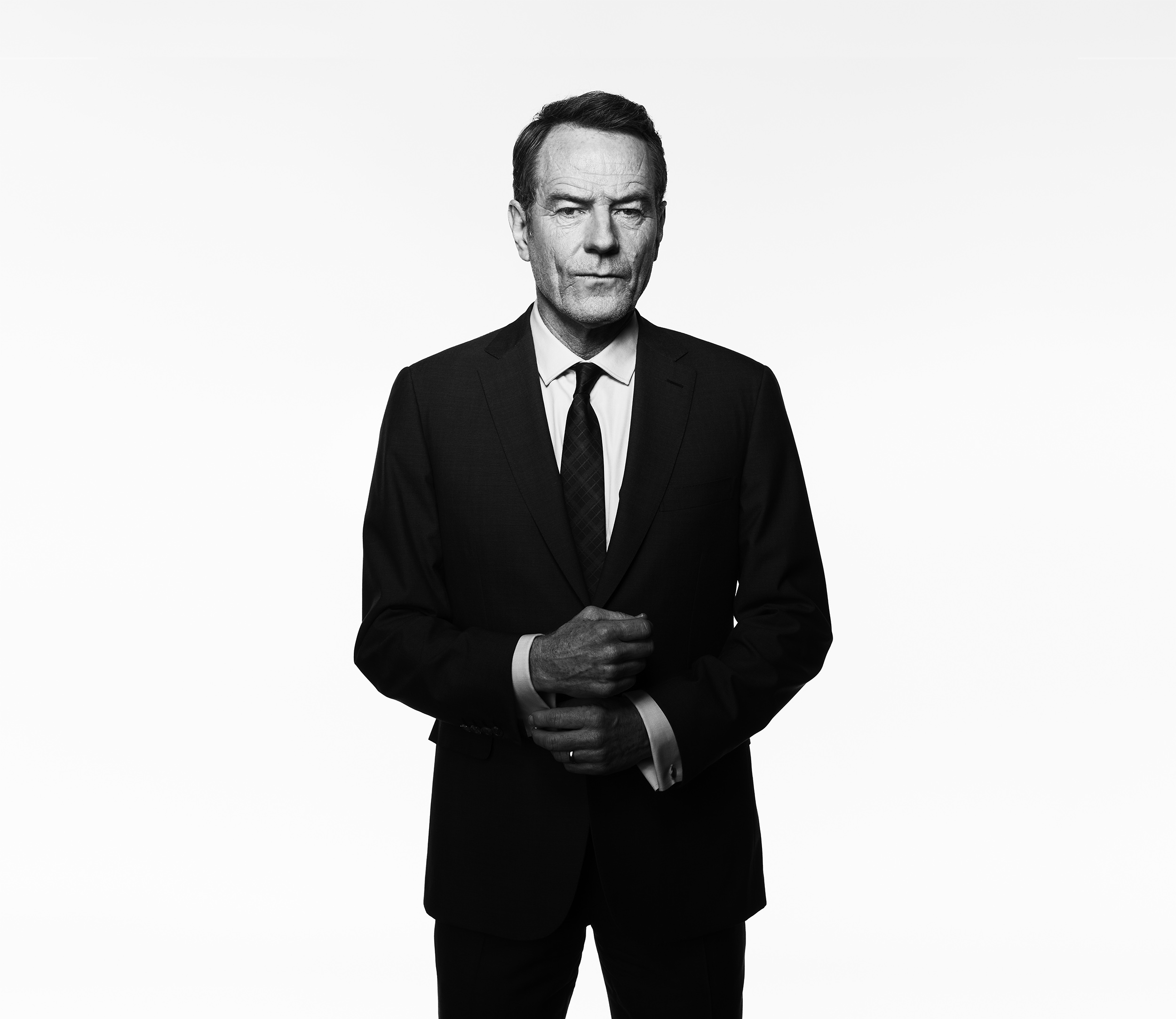 Bryan Cranston - All The Way