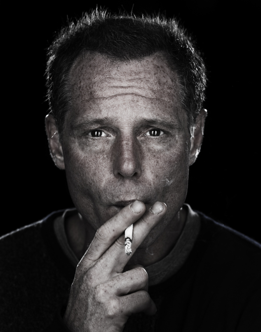 Jason Beghe by Eric Schwabel