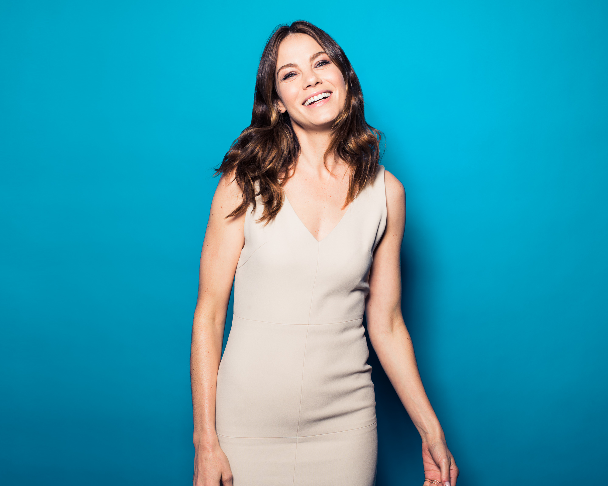 Michelle Monaghan - The Path