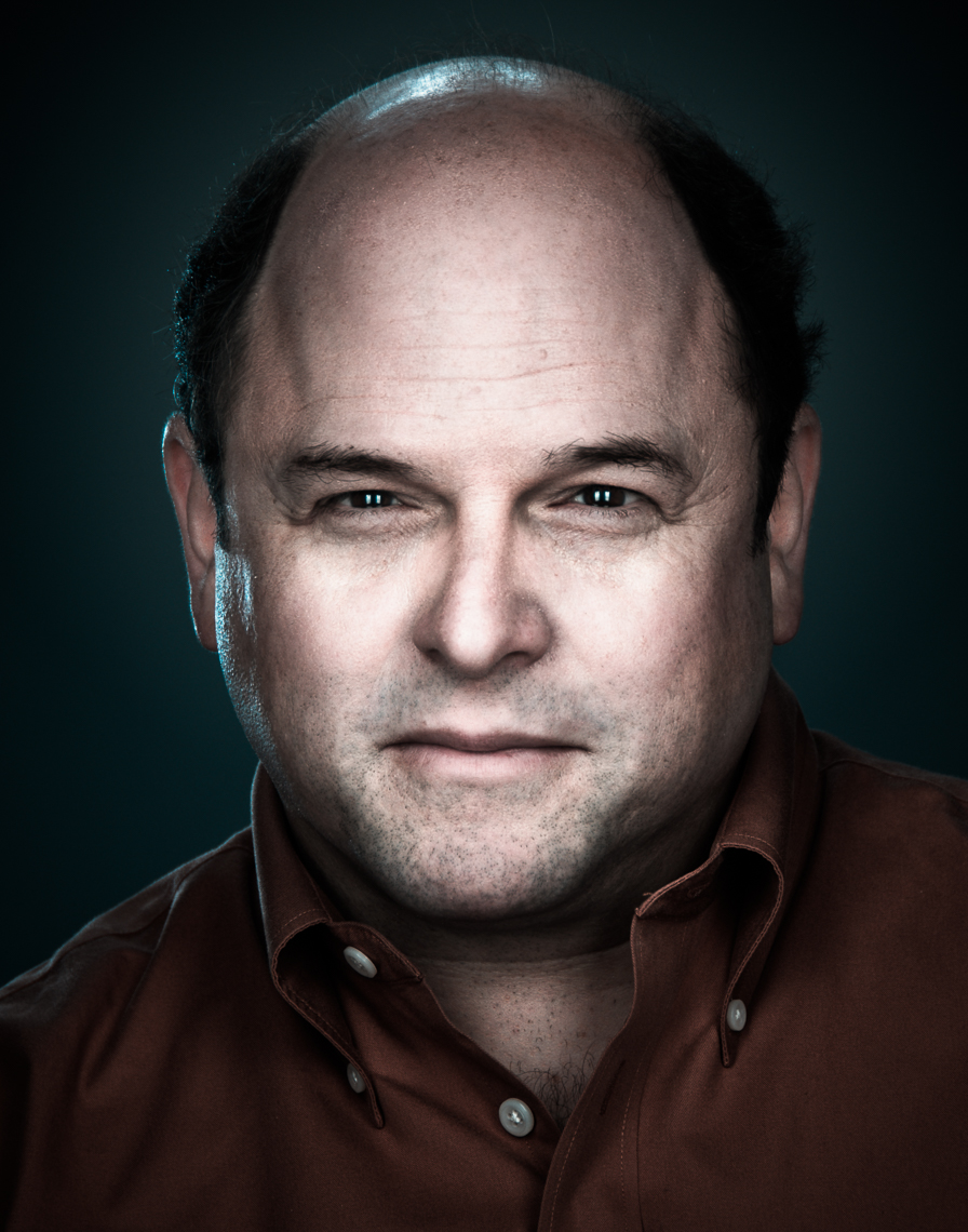 Jason Alexander photographed by Eric Schwabel